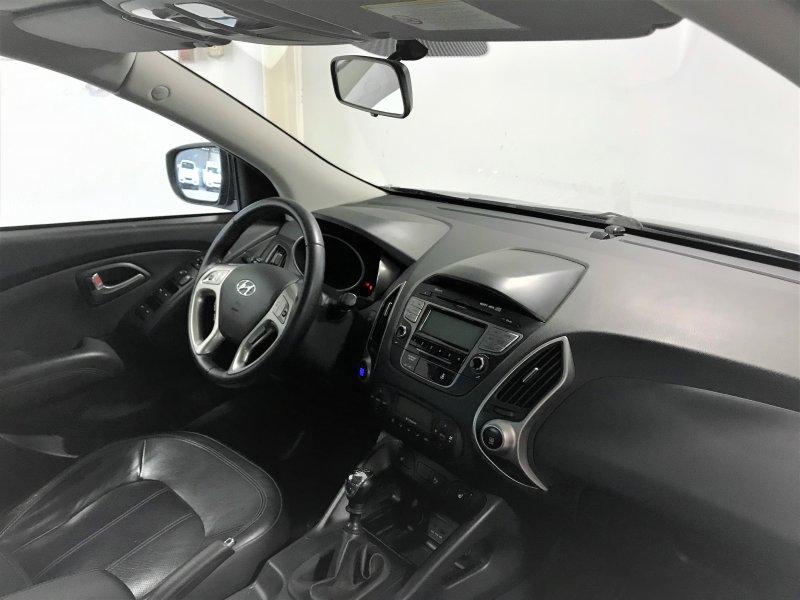 Hyundai IX35 2.0 CRDi GLS 184cv Style Sky
