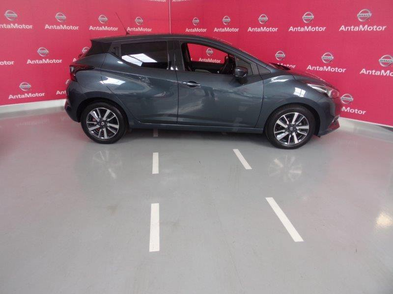 Nissan Micra 0.9 N-CONNECTA