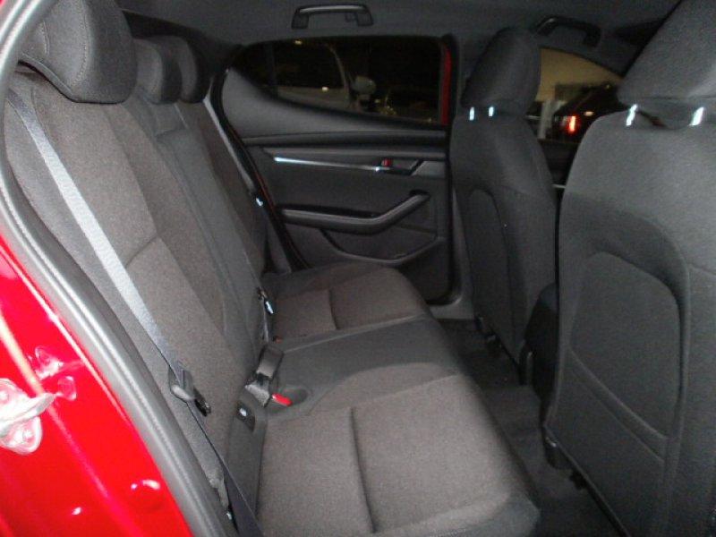 Mazda Mazda3 2.0 GE 88kW MT Evolution