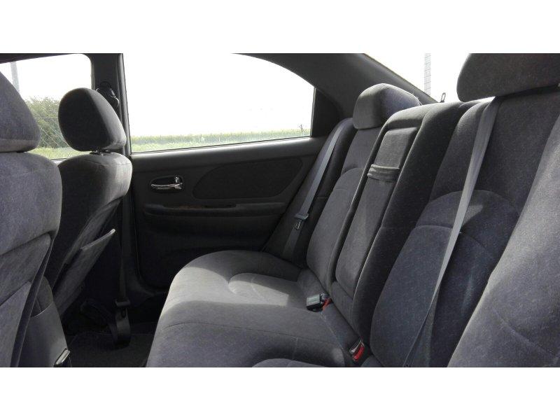 Hyundai Sonata 2.5 V6 GLS
