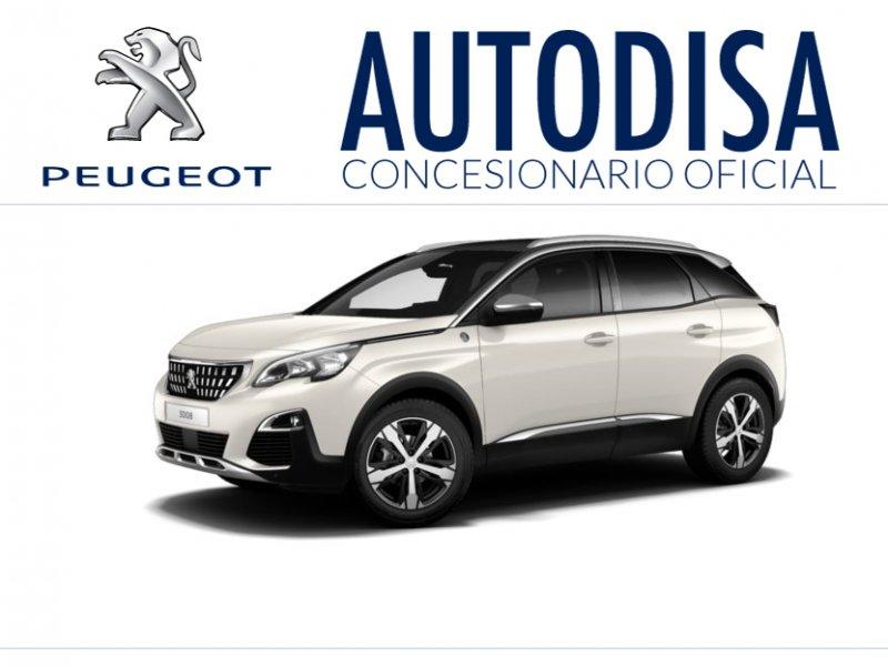 Peugeot 3008 1.5L BlueHDi 96kW (130CV) EAT8 Crossway