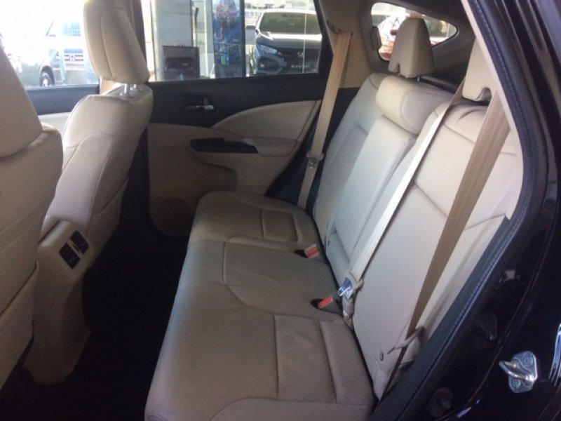 Honda CR-V 2.2 i-DTEC Auto Executive