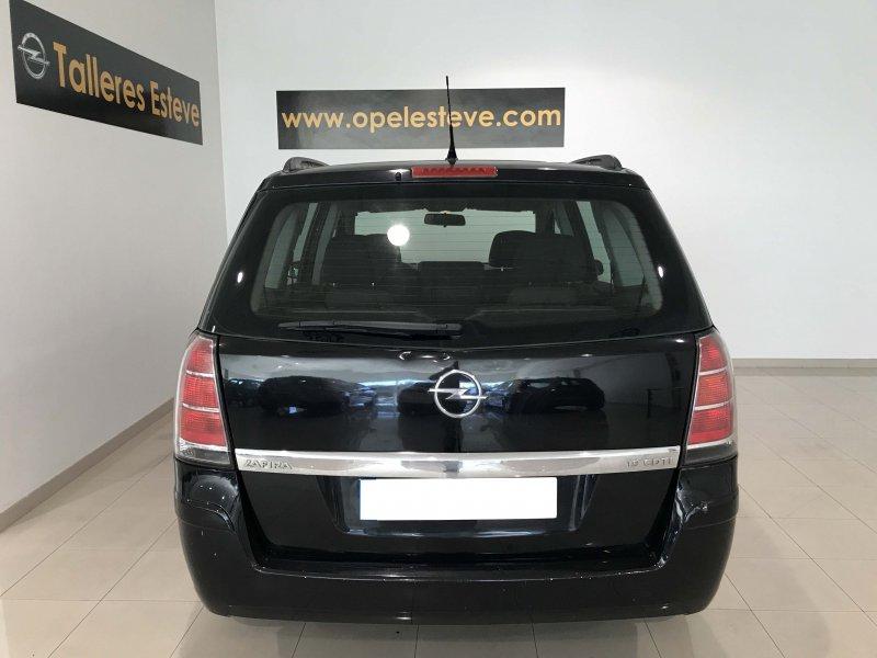Opel Zafira 1.9 CDTi 8v 100 CV Enjoy