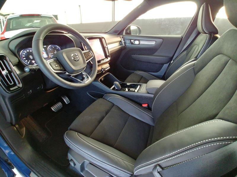 Volvo XC40 2.0 D4 AWD Auto R-Design