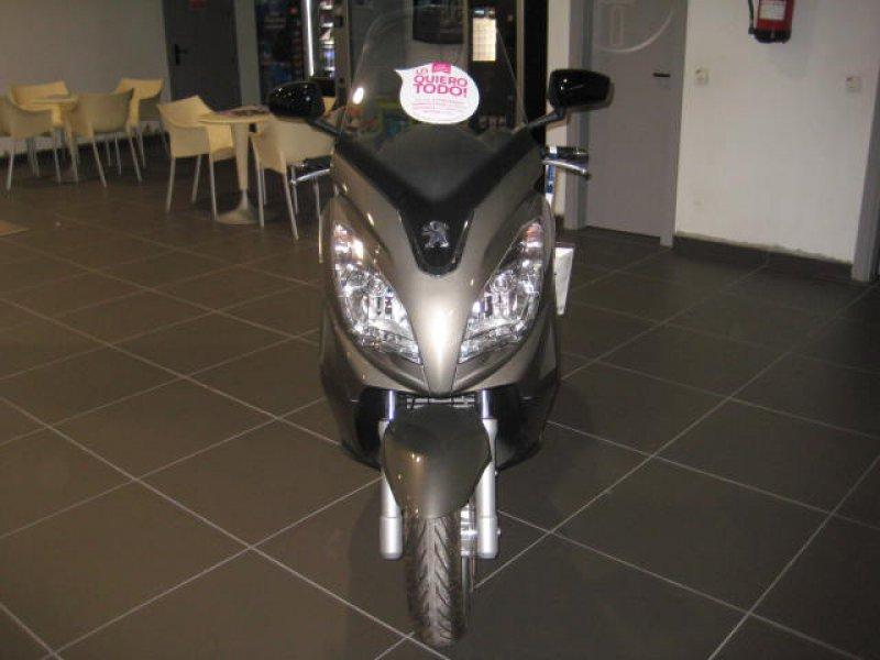 Peugeot-Moto Satelis 125 125 C.C SATELIS