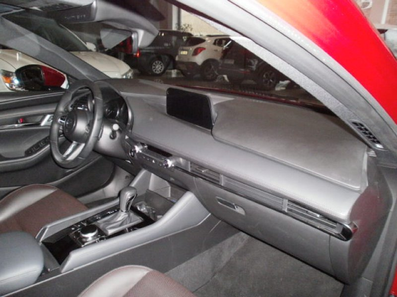 Mazda Mazda3 2.0 SKYACTIV-G 88KW ZENITH SAFETY BLACK Zenith Black