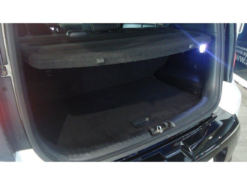 Kia Soul 1.6 GDi 132CV Eco-Dynamics Concept