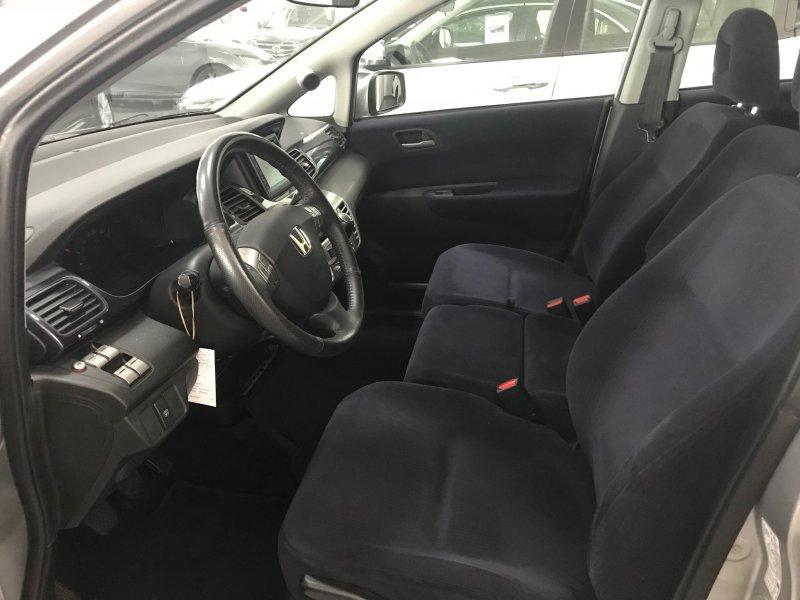 Honda FR-V 2.2 i-CTDi Executive