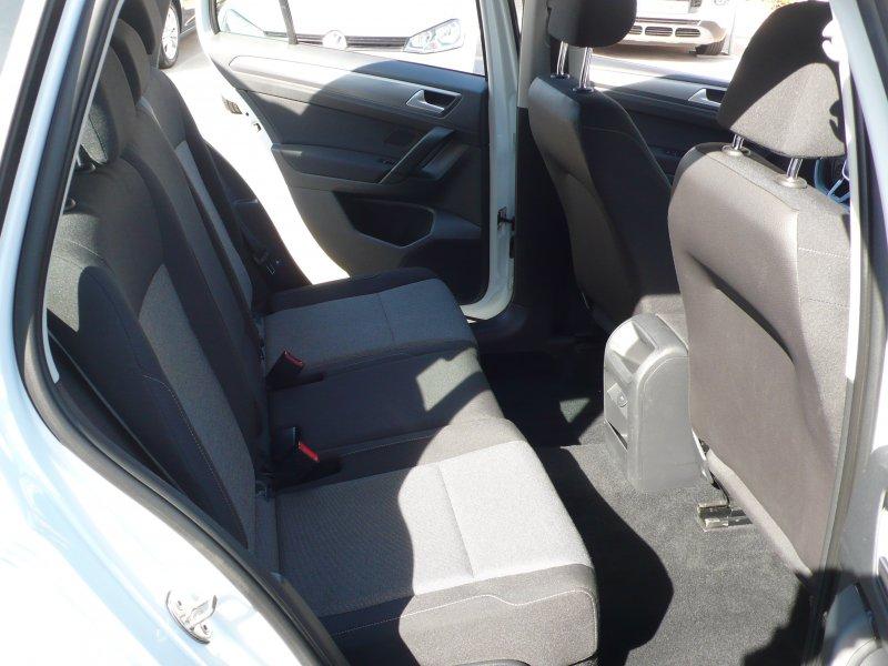 Volkswagen Golf Sportsvan 1.6 TDI 110cv BMT Business & Navi