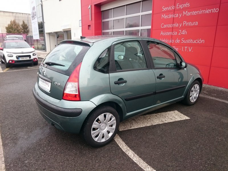 Citroen C3 1.6 HDi 16v Collection