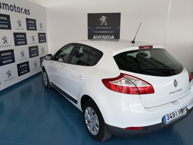 Renault Mégane Energy Tce 115 S&S Life