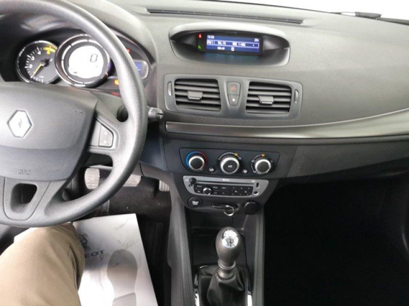 Renault Mégane dCi 95 eco2 Intens