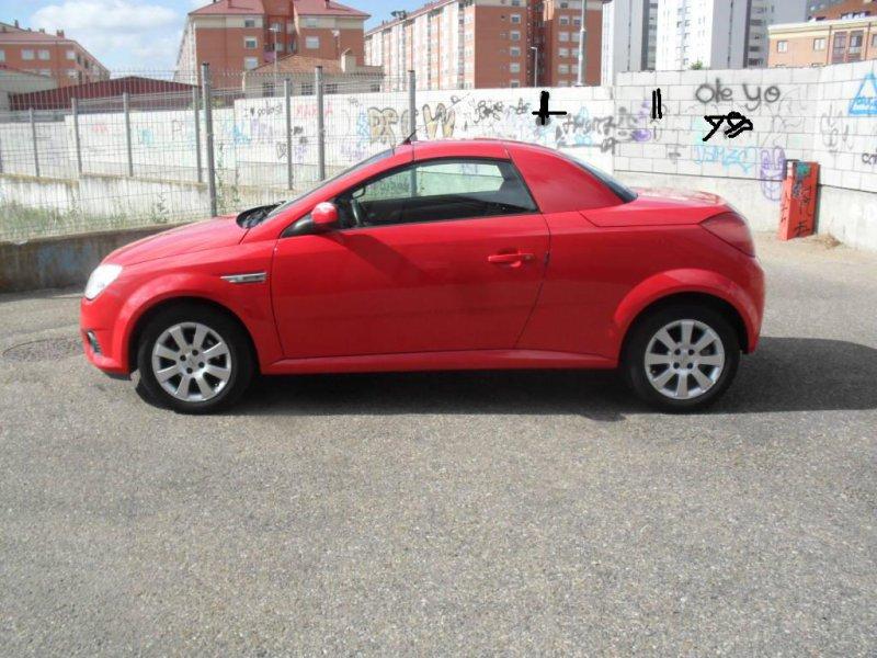 Opel Tigra 1.3 CDTi Sport