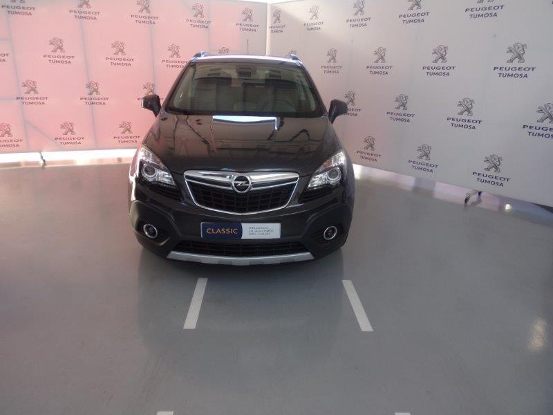 Opel Mokka 1.6 EXCELLENCE