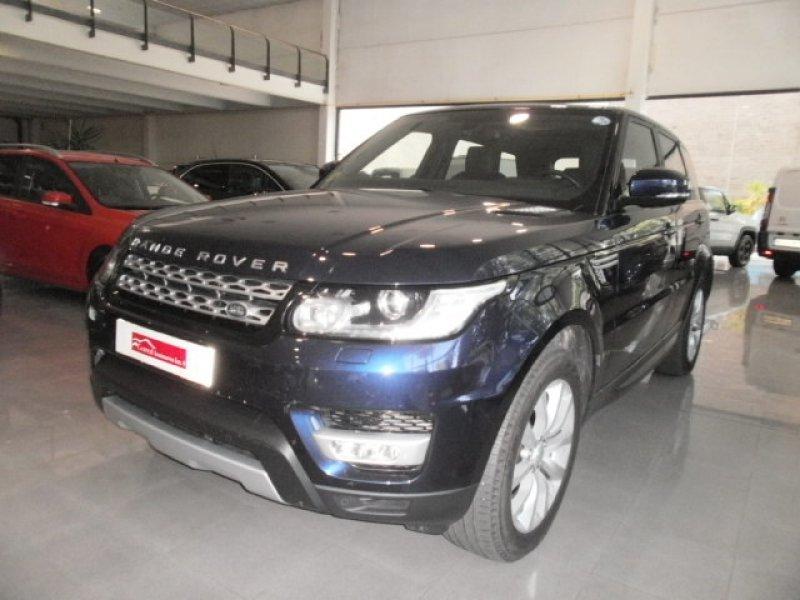 Land Rover Range Rover Sport 3.0 SDV6 255 CV HSE