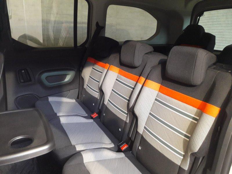 Citroen Berlingo Talla XL PureTech 110 S&S SHINE 7 plazas Shine