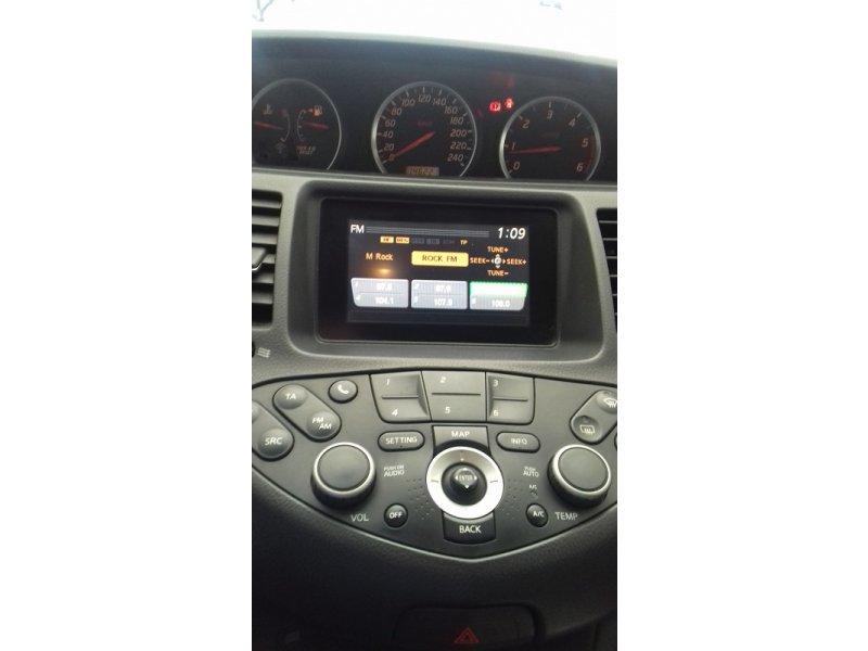 Nissan Primera 1.9 dCi 5p Tekna