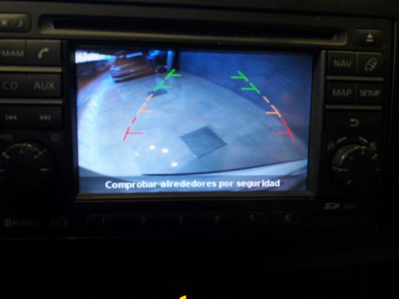 Nissan QASHQAI+2 2.0 dCi 4x2 TEKNA SPORT 18