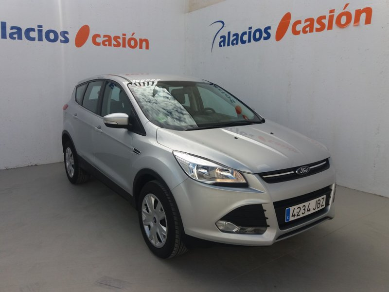 Ford Kuga 2.0 TDCi 150 4x2 A-S-S Trend
