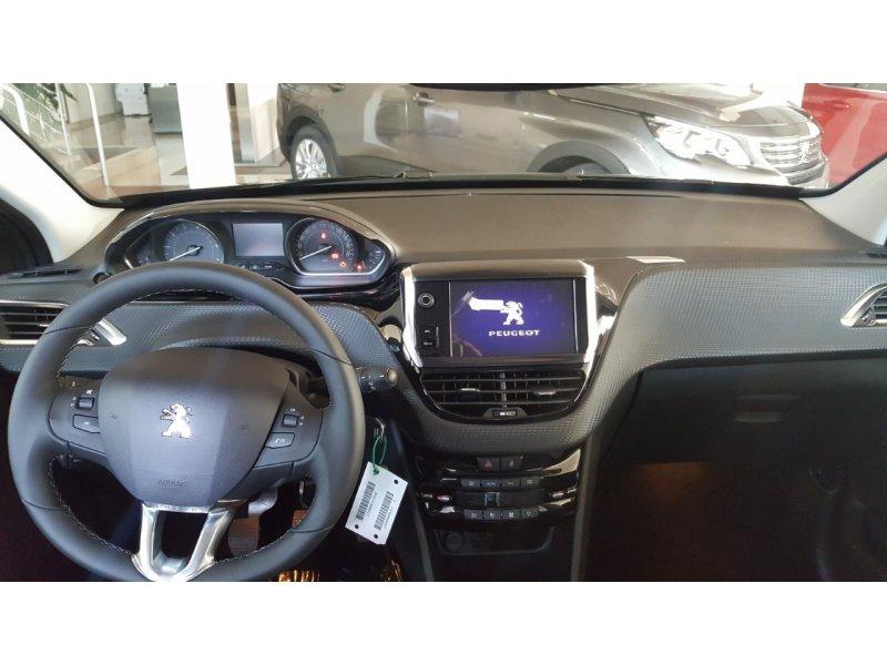 Peugeot 2008 Allure 1.2 PureTech 81KW (110CV)S&S EAT6