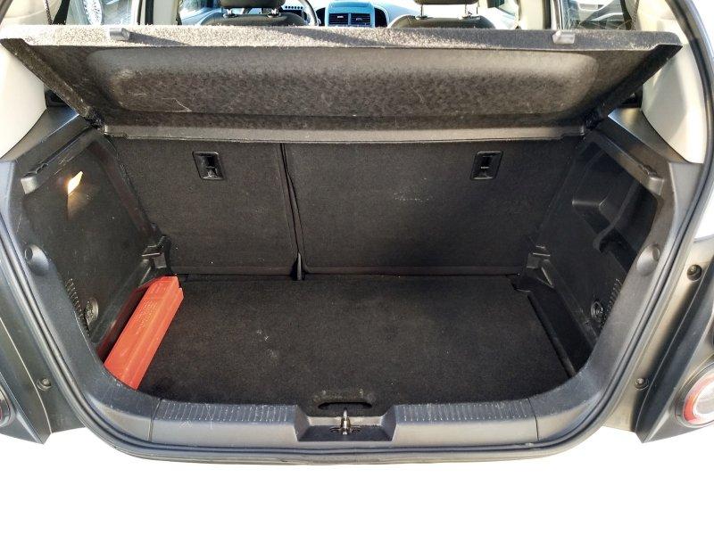 Chevrolet Aveo 1.3 95 CV