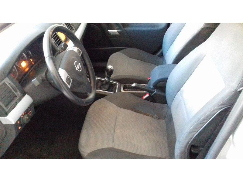 Opel Vectra 1.9 CDTI 16v Design