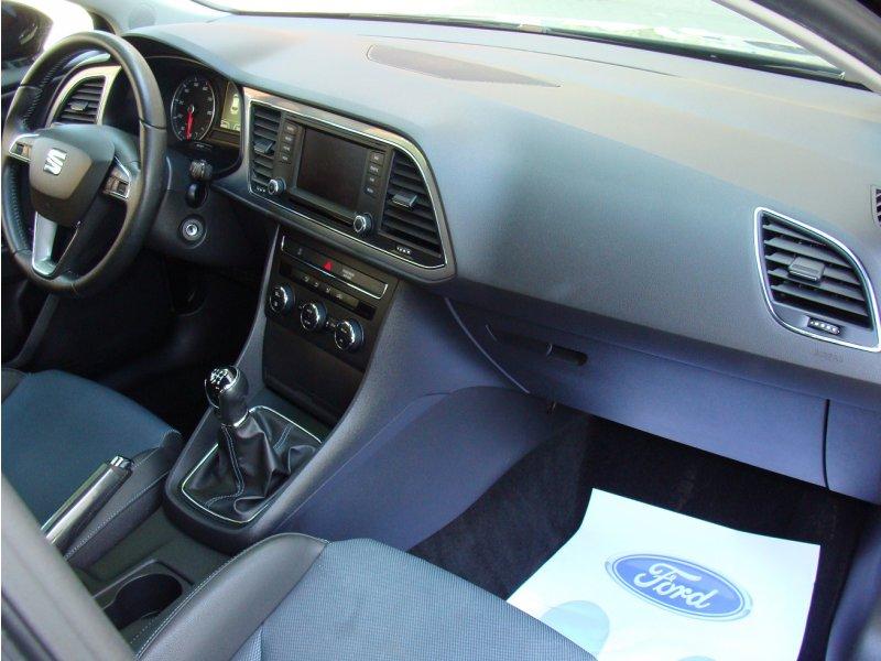 SEAT León 1.4 TSI 125cv Style