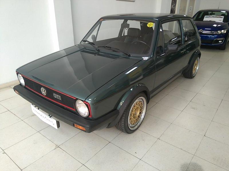 Volkswagen Golf 1.8 Rabbit