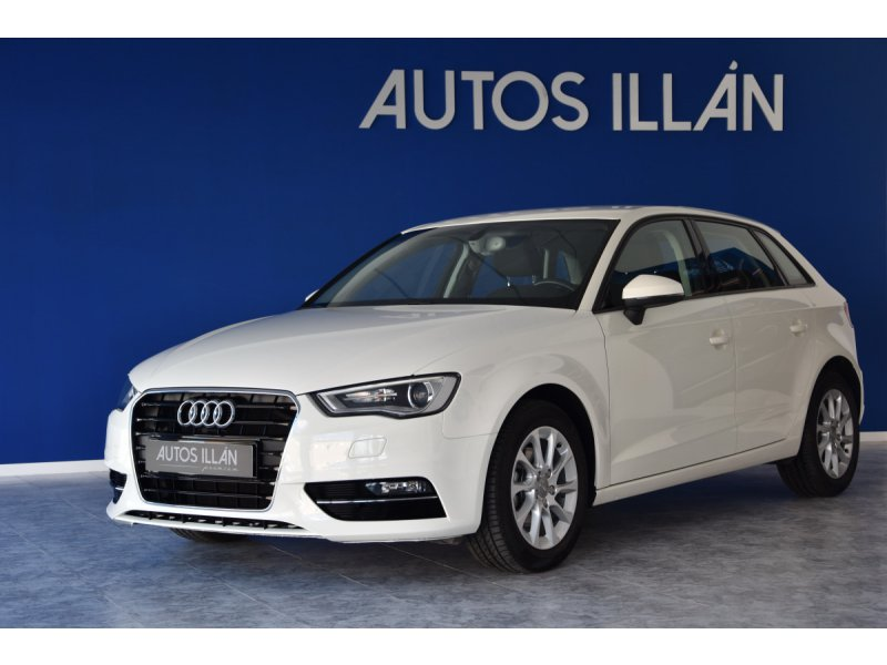 Audi A3 Sportback 1.6 TDI Attracted