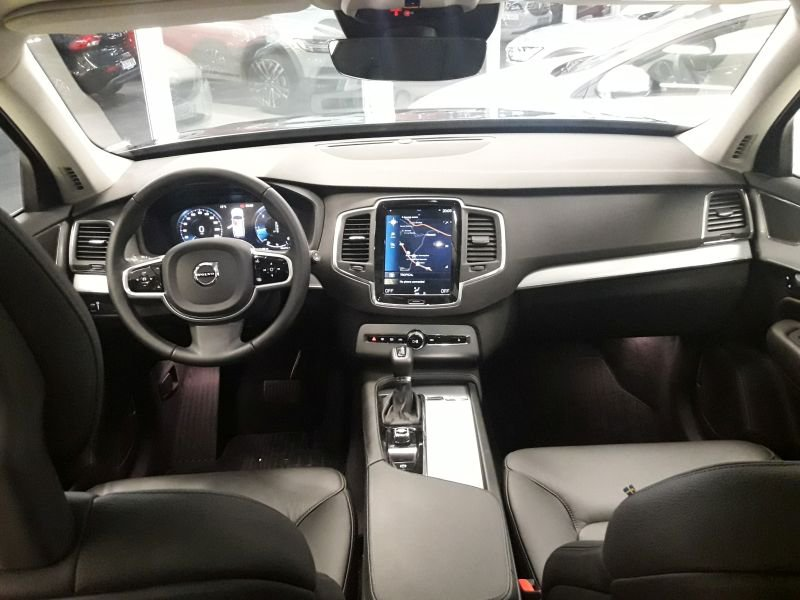 Volvo XC90 2.0 D4 Auto Momentum Momentum