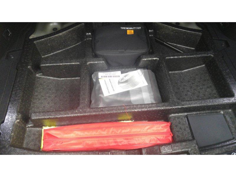 Kia Stinger 2.0 T-GDi 188kW (255CV) 4x2 GT Line