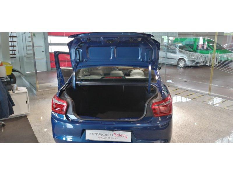 Citroen C-Elysée BlueHDi 75KW (100CV) Shine