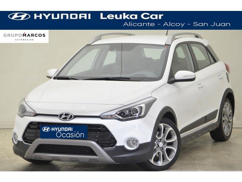 Hyundai I20 i20 Active 1.0 TGDI 100cv BlueDrive Tecno