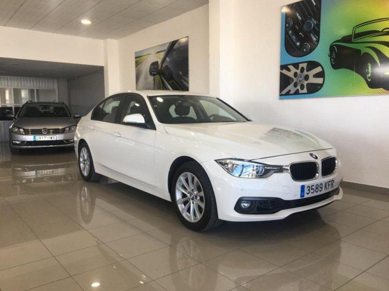 BMW Serie 3 318d -