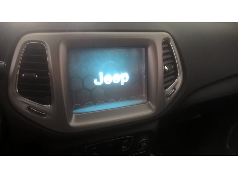 Jeep Compass 1.6 Mjet 88kW 4x2 Longitude