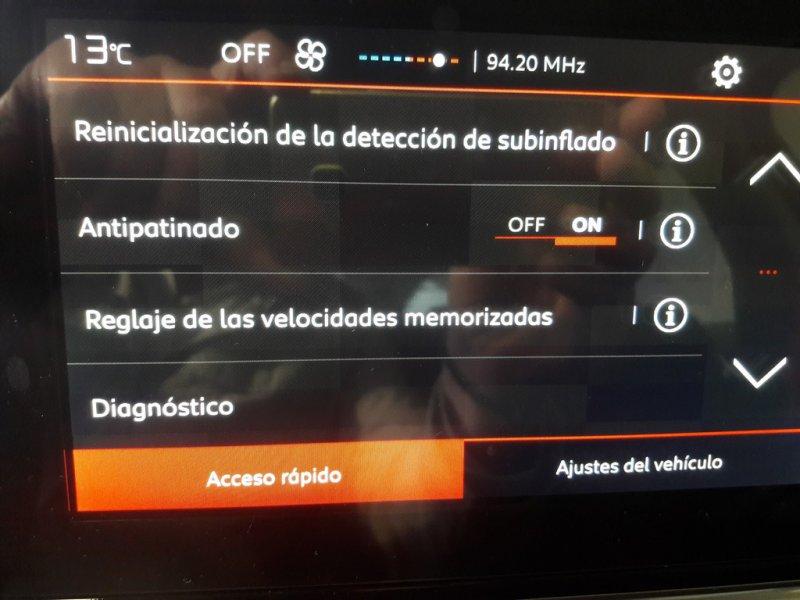 Citroen C4 Cactus BlueHDi 73KW (100CV) Live