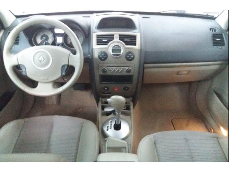 Renault Mégane 1.9dCi Automatico 120cv CONFORT DYNAMIQUE
