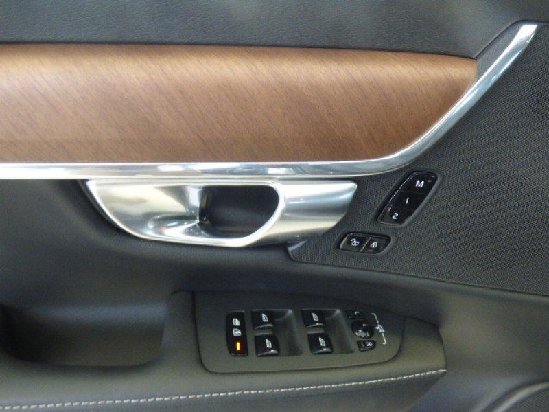 Volvo S90 2.0 D4 Auto Inscription