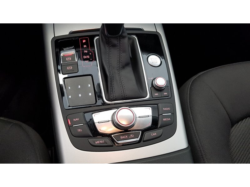 Audi A6 3.0 TDI 218cv quattro S tronic Advanced Advanced edition
