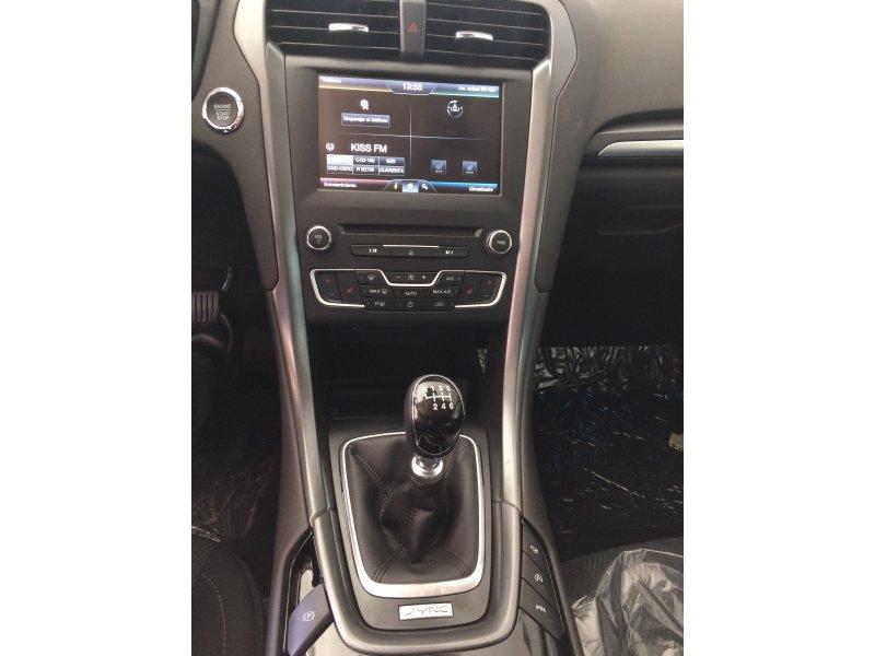 Ford Mondeo 2.0 TDCi 110kW (150CV) Titanium