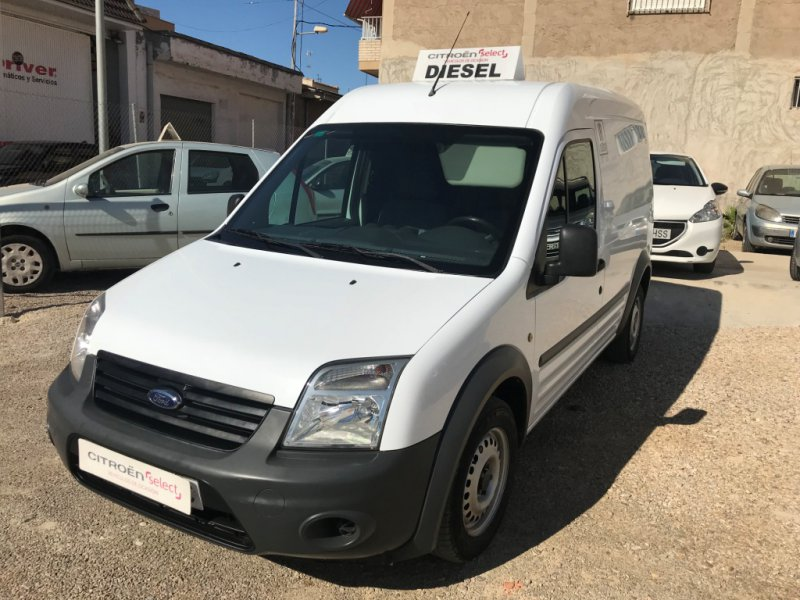 Ford Transit Connect 1.8 TDCi 110cv 230 L Van ISOTERMO Base