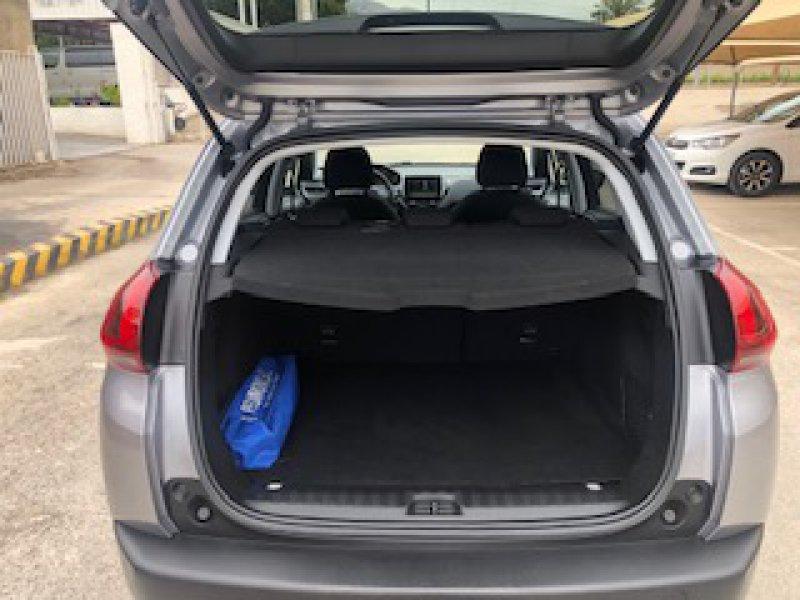 Peugeot 2008 1.2L PureTech 81KW (110CV) S&S Style