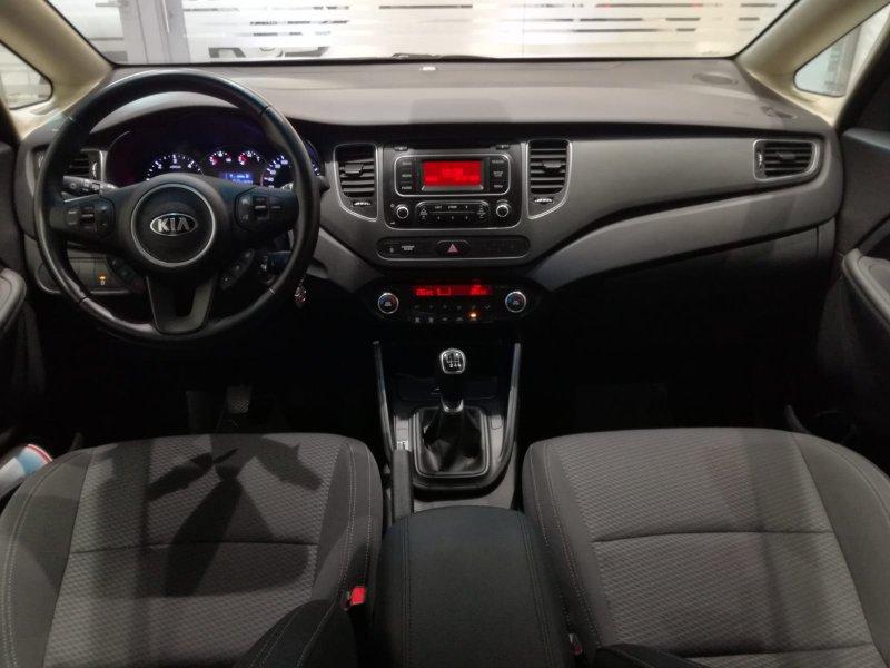 Kia Carens 1.7 CRDI 115CV Concept