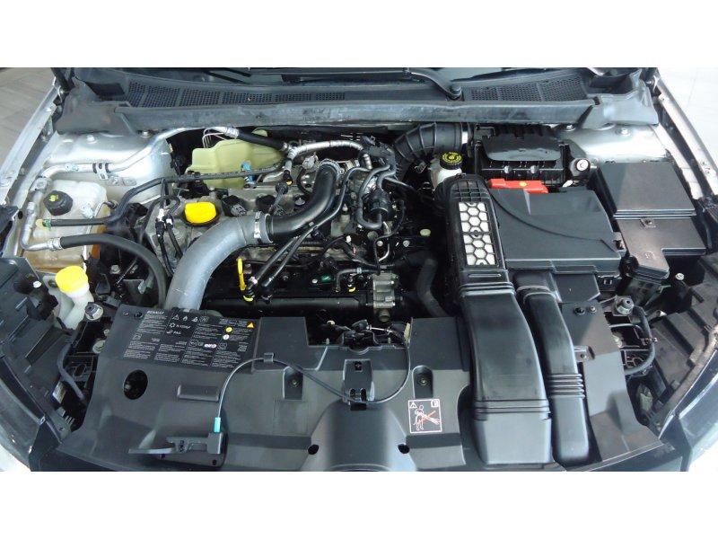 Renault Mégane Energy TCe 130 Zen