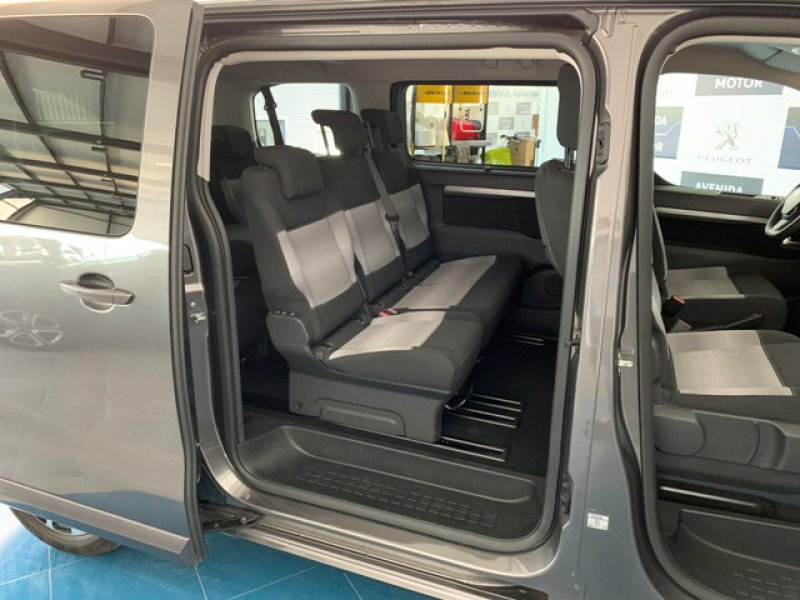 Citroen Spacetourer Talla M BlueHDi 150 S&S 6v Feel
