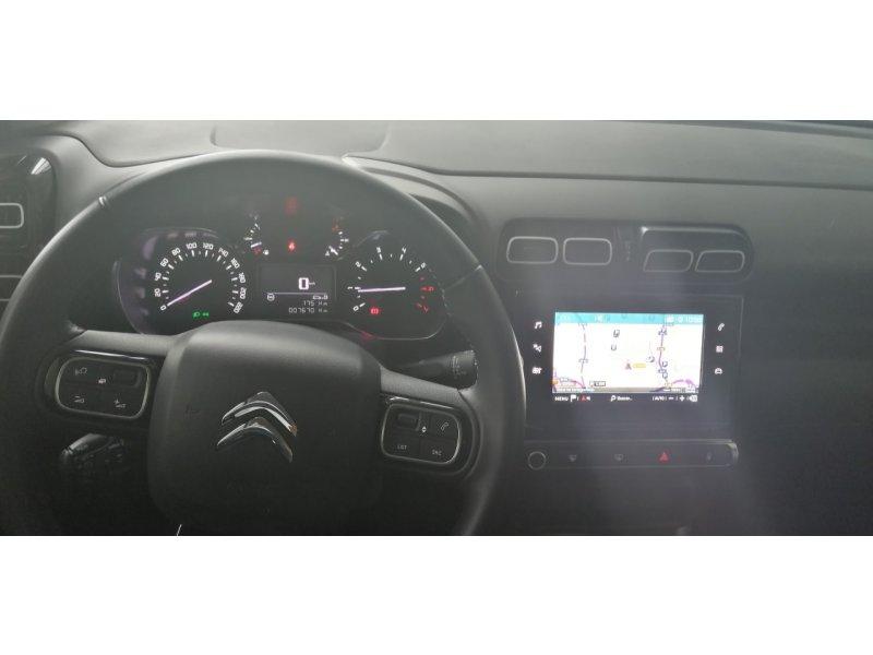Citroen C3 Aircross BlueHDi 73kW (100CV) S&S FEEL Feel