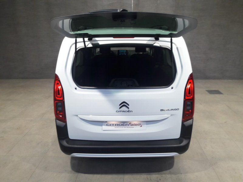 Citroen Berlingo Talla XL BlueHDi 100 SHINE 5 plazas Shine