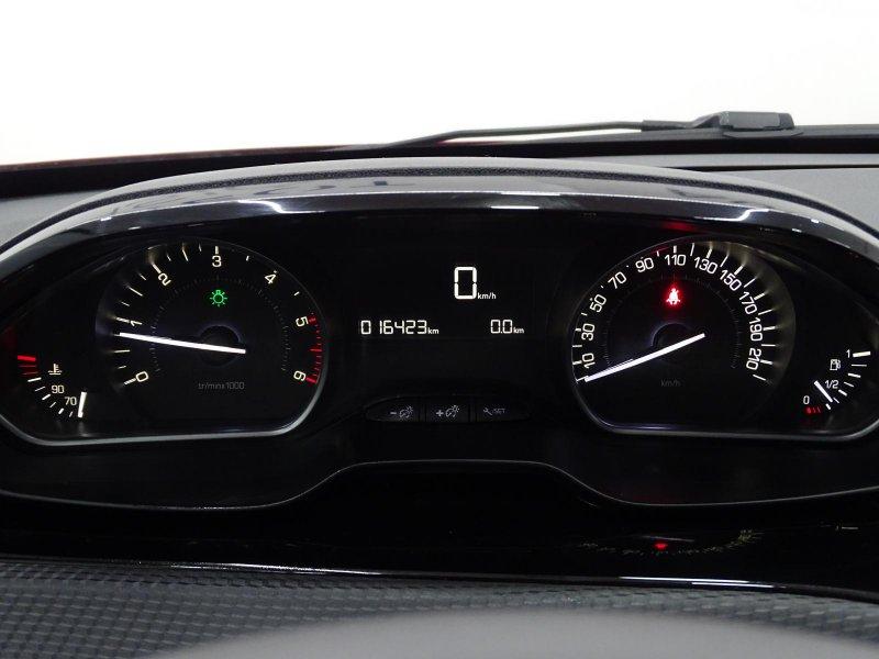 Peugeot 208 5P STYLE 1.6 BlueHDi 73KW (100CV) Style