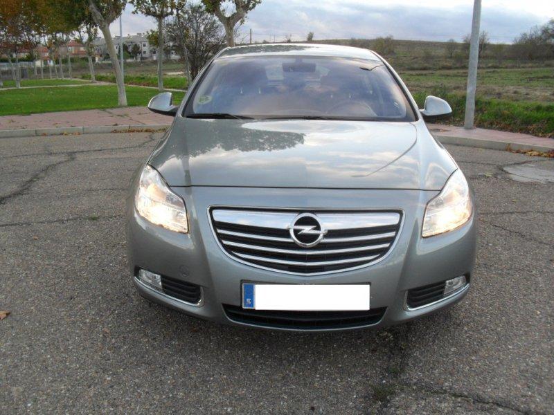 Opel Insignia 2.0 CDTI 160 CV Selective Business
