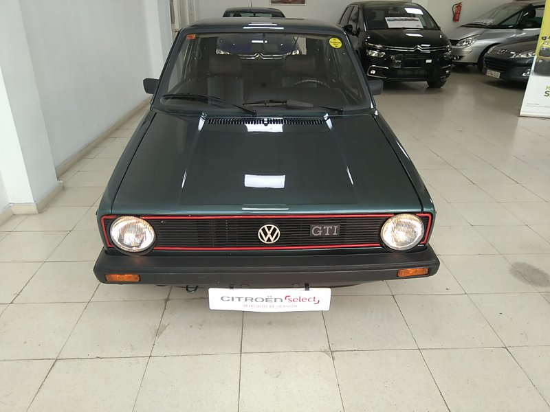 Volkswagen Golf 1.8 Rabbit